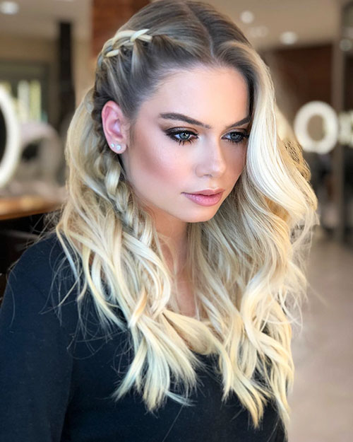 56 Best New Braided Hairstyles In 2018 2019 Hairstyles
