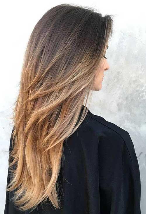 Layered Haircuts for Long Straight Hair-12