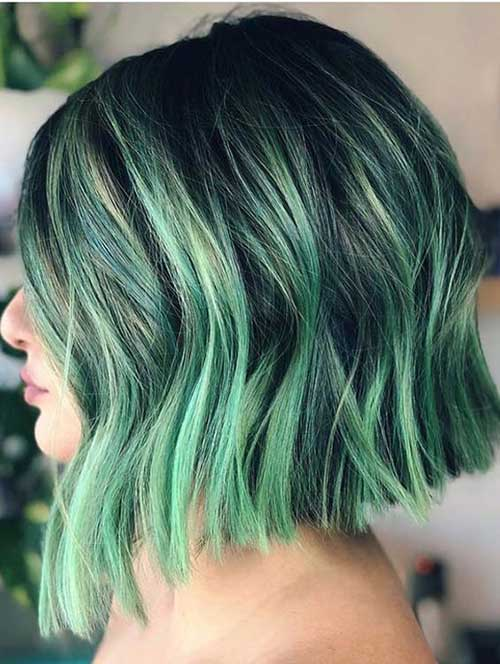 Bob Haircut Ideas