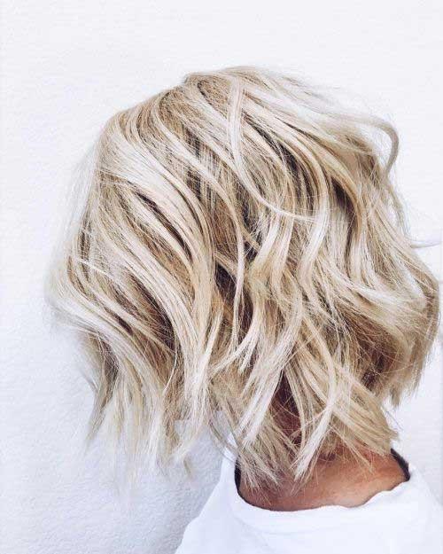 Blonde Hairstyles 2019-12