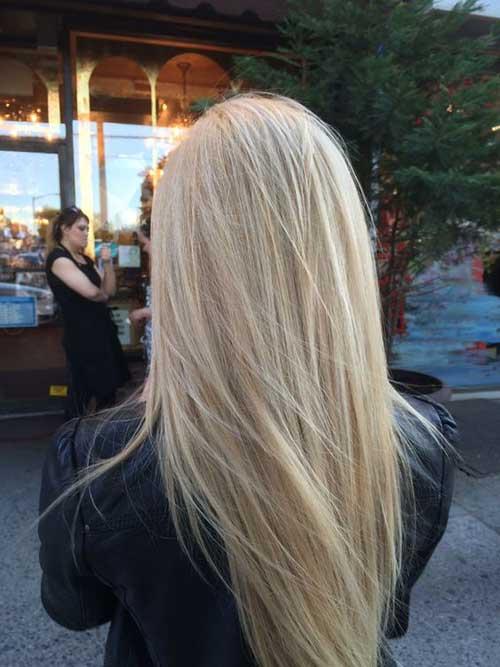 Blonde Hairstyles 2019-14