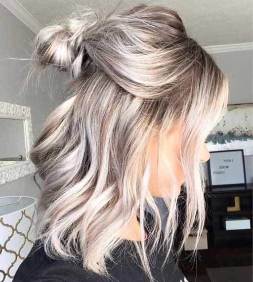Blonde Hairstyles 2019-15