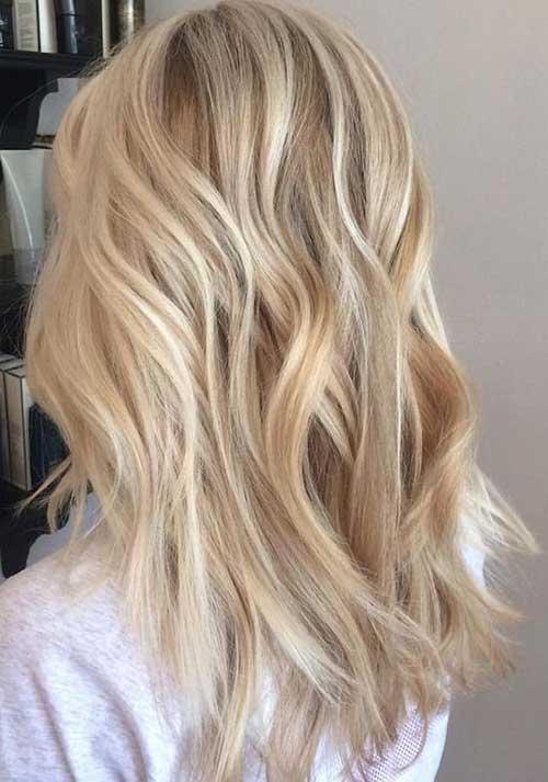 Blonde Hairstyles 2019-17