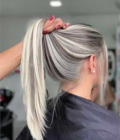 Blonde Hairstyles 2019
