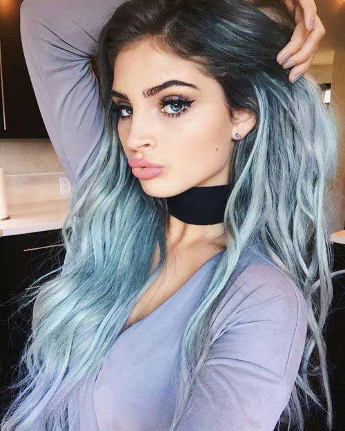Ombre Hairstyles-12