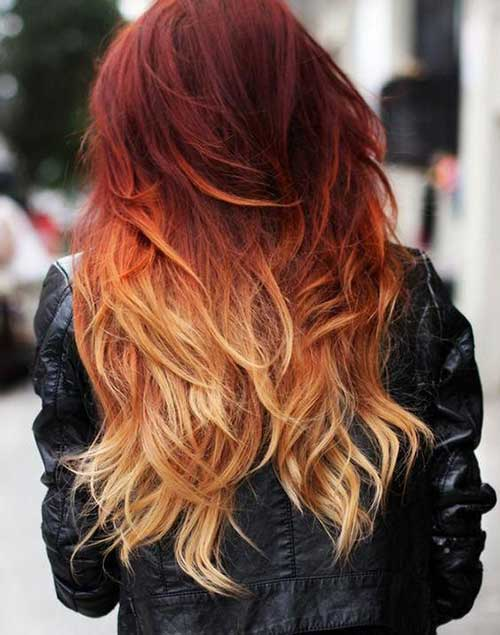 Ombre Hairstyles-20
