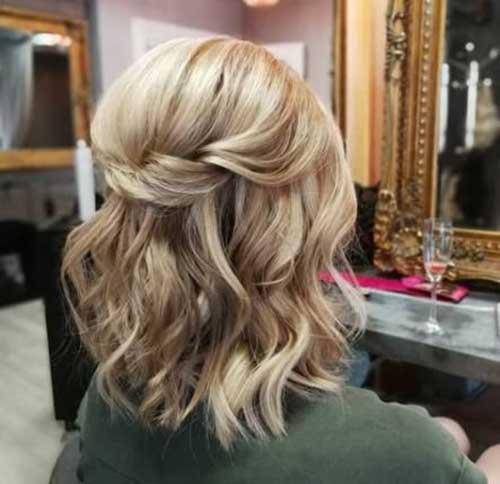Easy Hair Updos