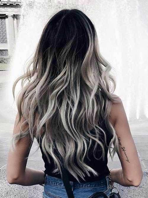 Ombre Hair 2019