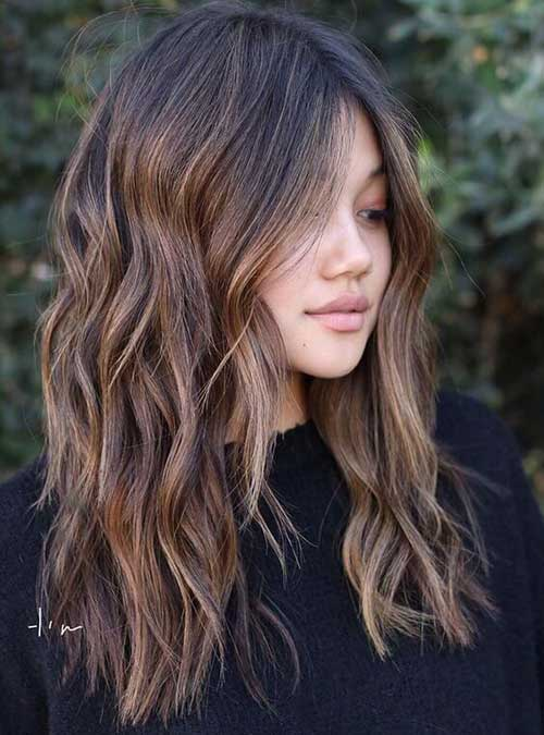 Layered Haircuts for Long Hair-14