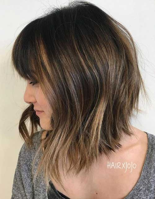 Lob with Bangs-16