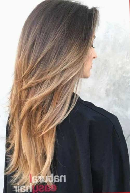 Layered Haircuts for Long Hair-6