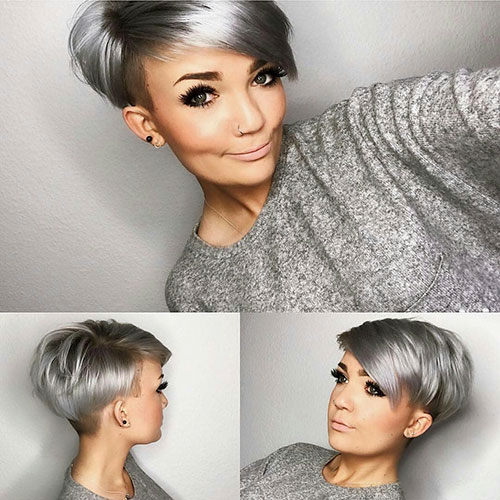 Short And Trendy Hairstyles