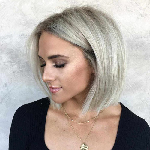 Best Short Haircuts For Long Faces