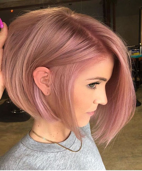 Summer Hair Colors For Medium Length Haircut