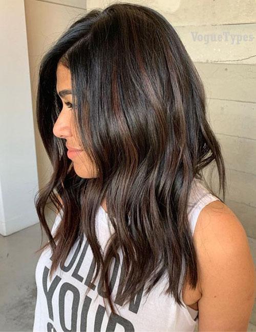 Cute Haircuts For Teenage Girl