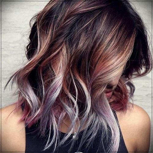 Best Summer Hair Colors
