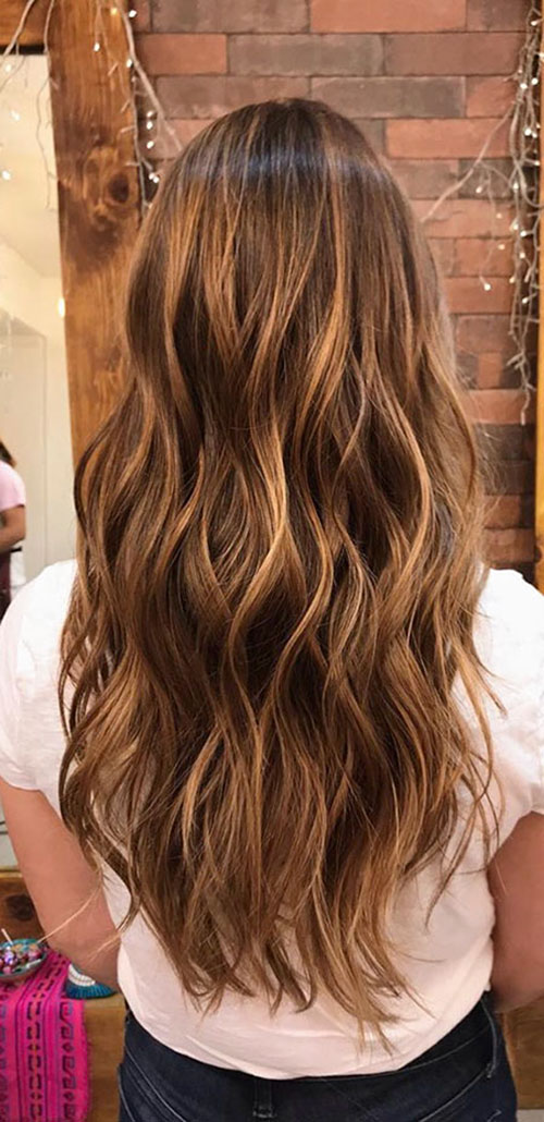 Best Hair Highlights