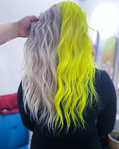 Clairol Hair Color