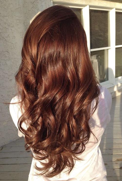 Summer Hair Colors 2020