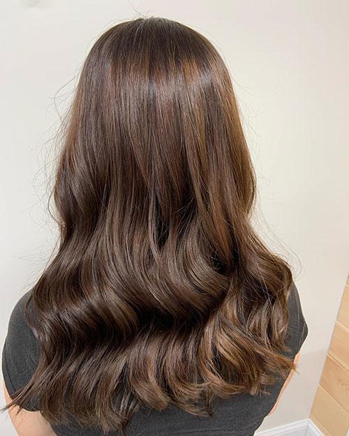 Brown Hair Color Ideas