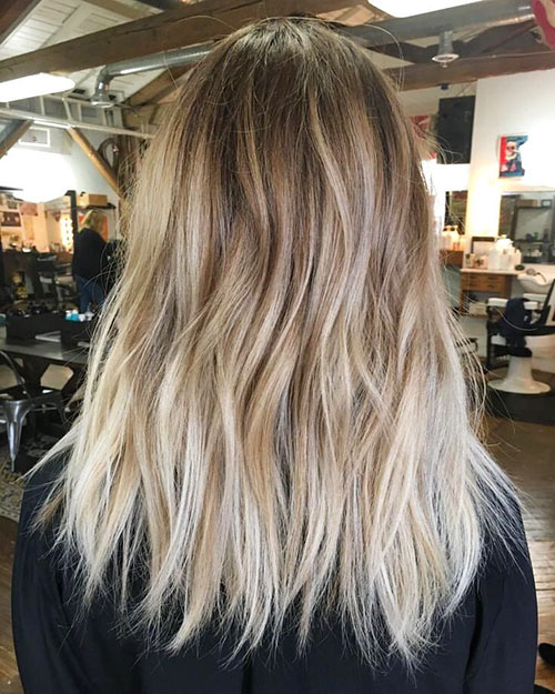 Images Of Summer Hair Colors