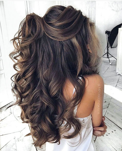 Cute Haircuts For Long Hair