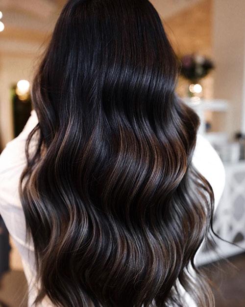 Hair Color Ideas For Brown Hair