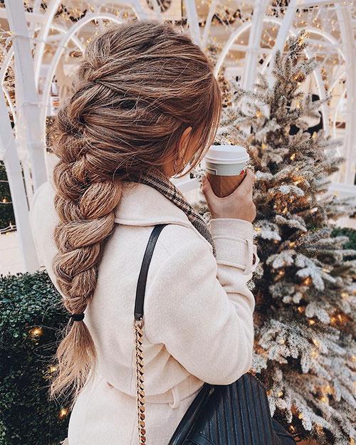 Cool Braid Hairstyles