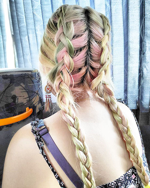 Cool Hairstyles For Girls