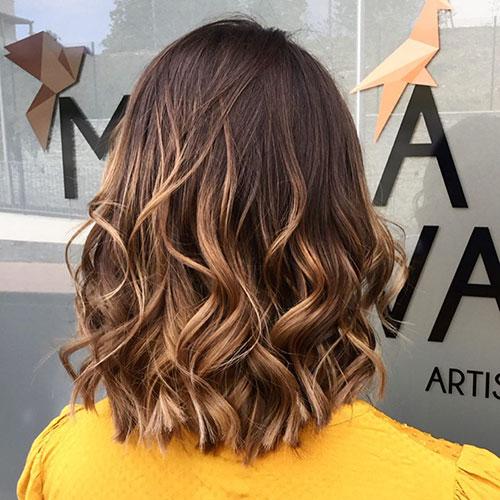 Haircut Styles For Wavy Hair
