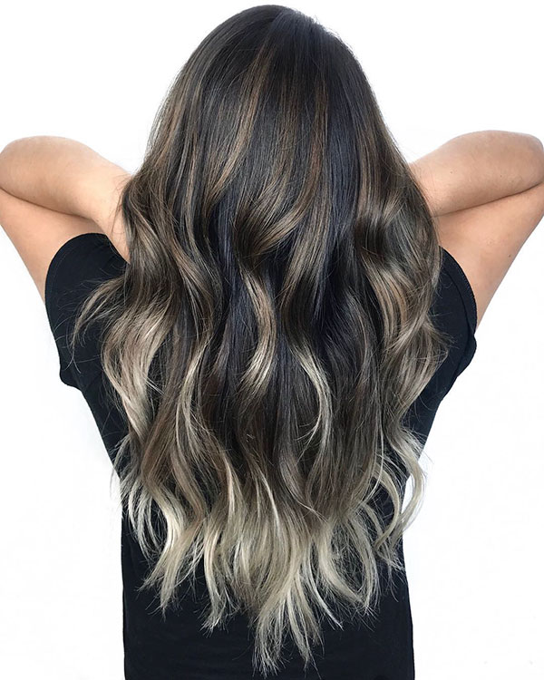 Images Of Ombre Hair