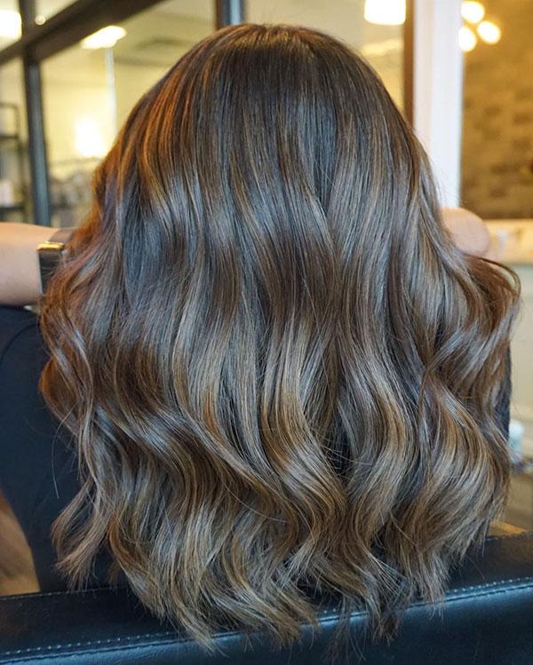 Haircut Ideas For Thick Hair