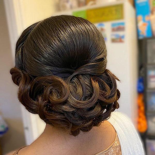 Bridal Hair Ideas