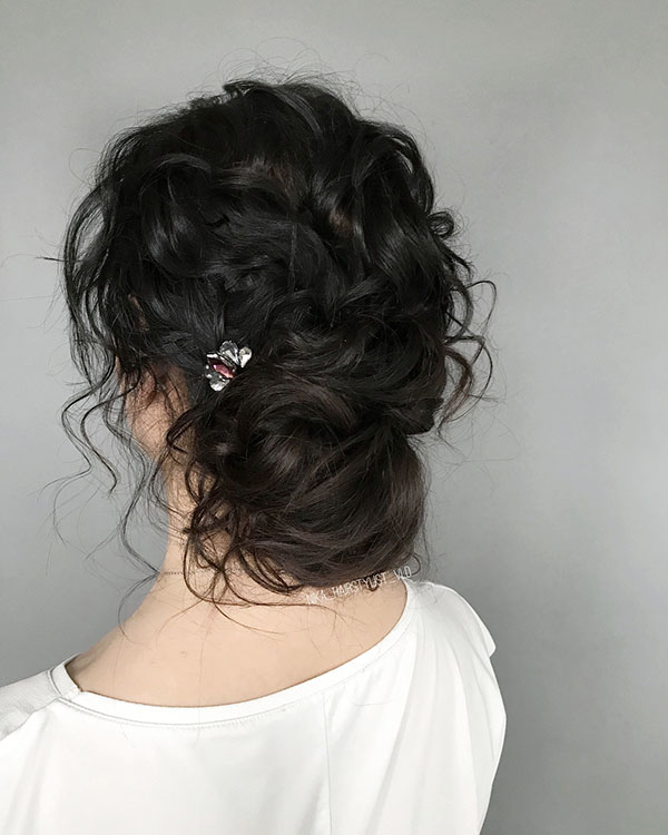 Party Hairstyles 2020