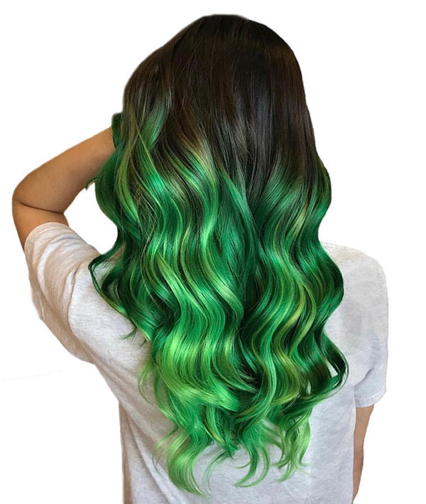 Best Ombre Hair