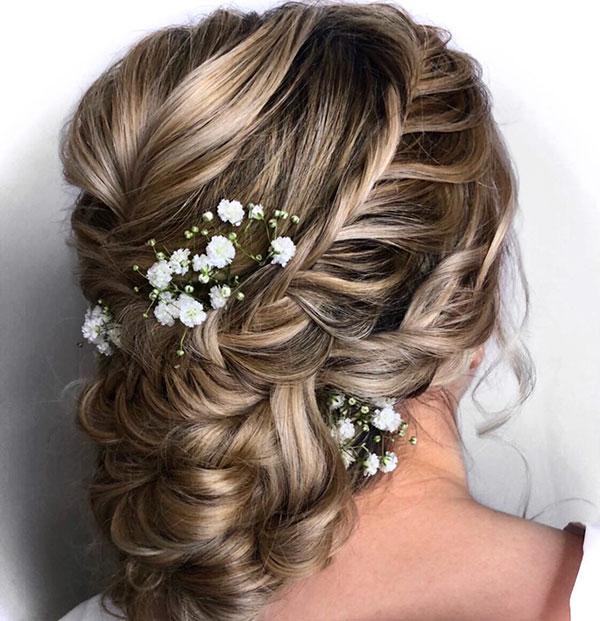 Best Bridal Hair