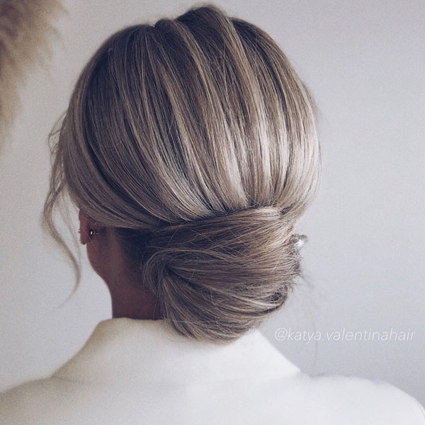 Beautiful Bridesmaid Hairstyles