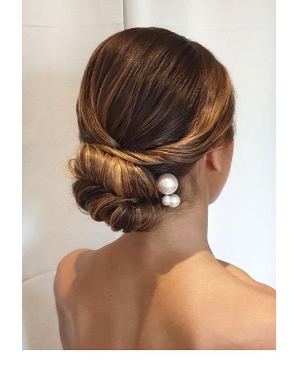 Best Updo Hairstyles