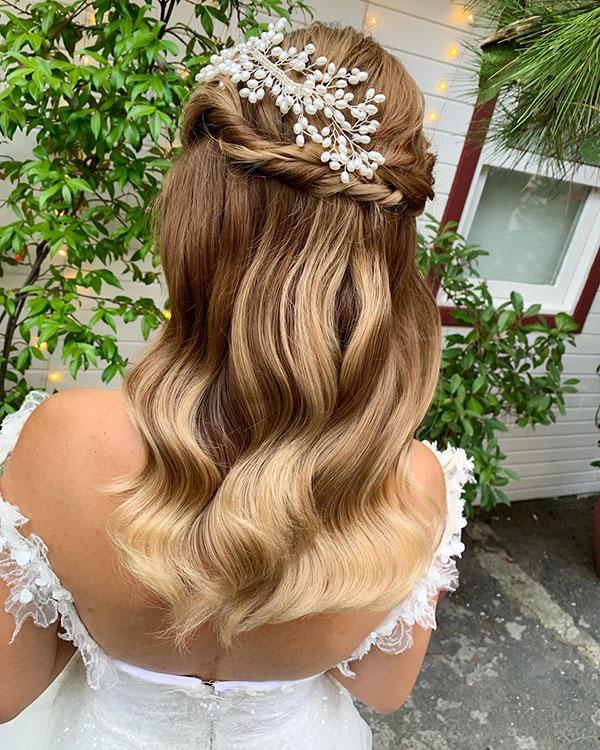 Best Wedding Hairstyles