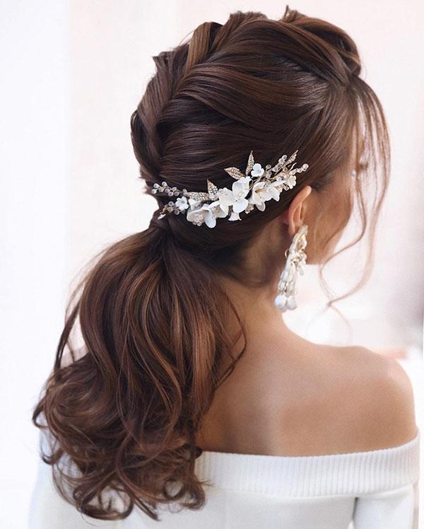 Bridal Hair Images