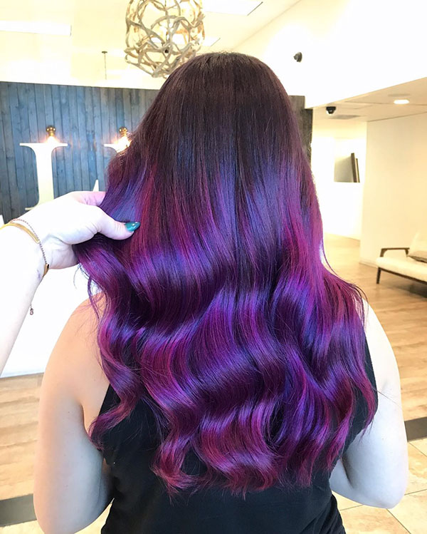 Ombre Styles 2020