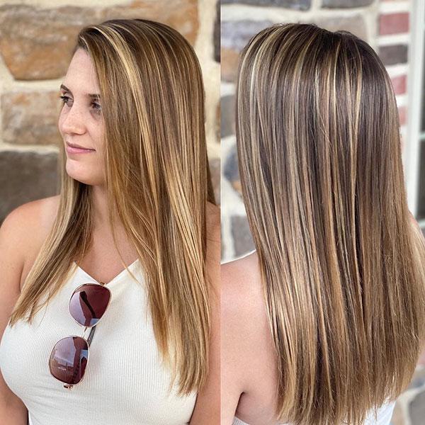 Ladies Hairstyle Designs