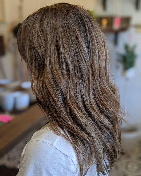 Best Styles For Thin Hair