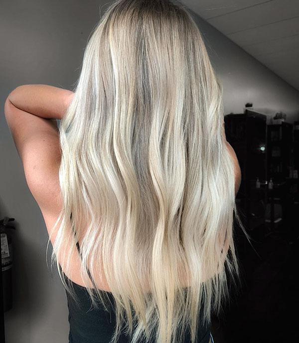 Thin Hairstyles