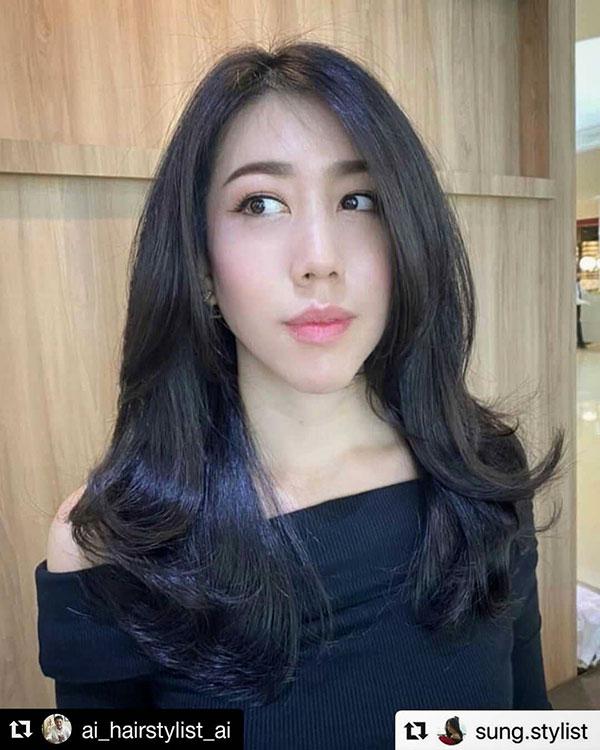 Ladies Haircut Styles