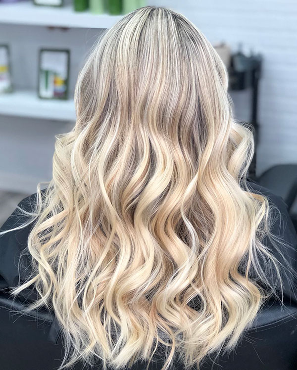 Cool Haircuts For Ladies