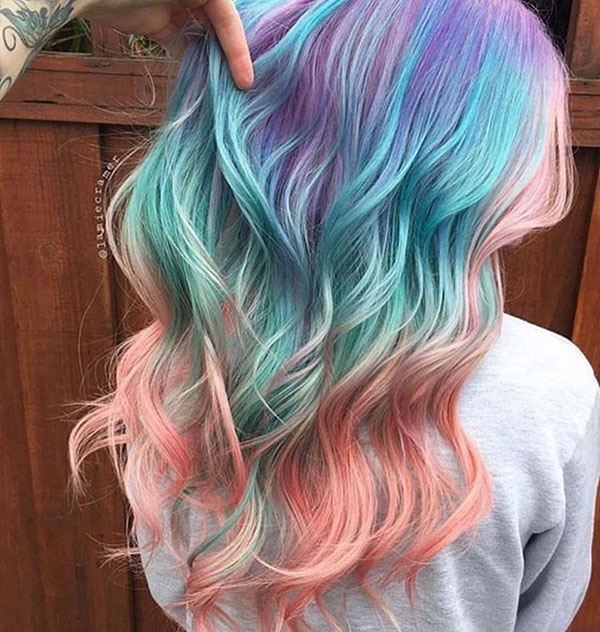 Latest Hairstyles For Ladies