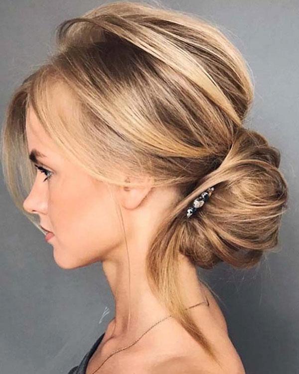 Best Bun Hairstyles