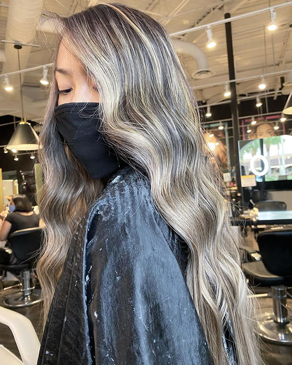 Images Of Ash Blonde Hair