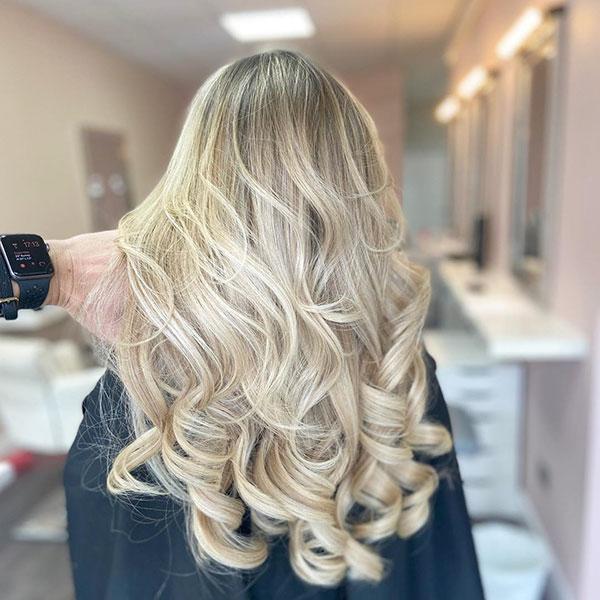 Best Blonde Hair
